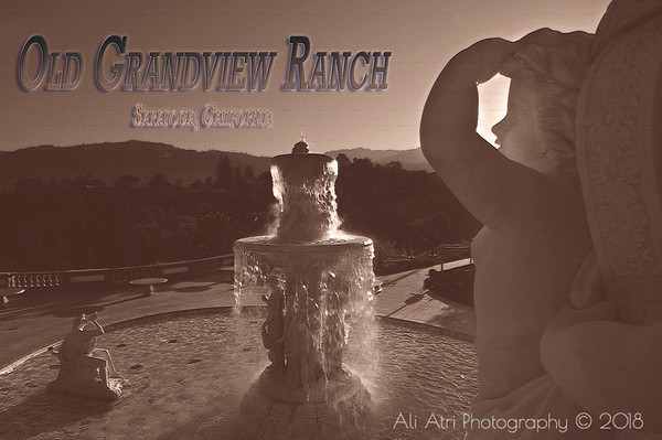 Old Grandview Ranch