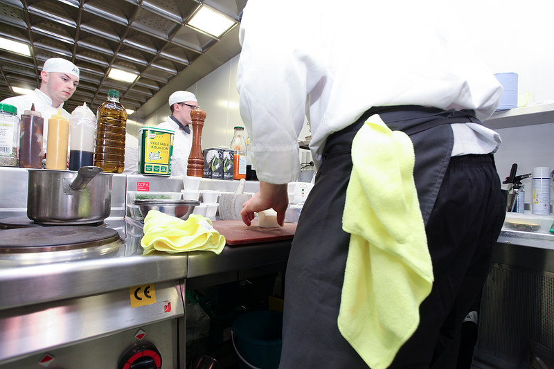 051   Knorr Student Chef of the Year 05 02 2019 WIT    Photos George Goulding WIT   .jpg