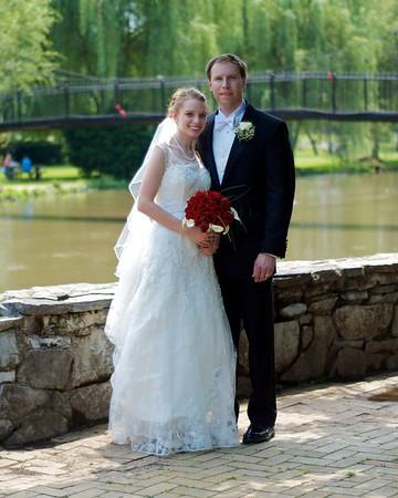 Lauren & John (Portraits)