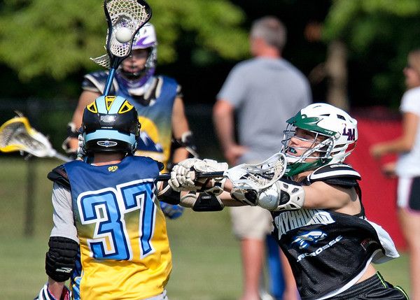 Skyhawks U15 Summer Slam LAX Westtown June 2011
