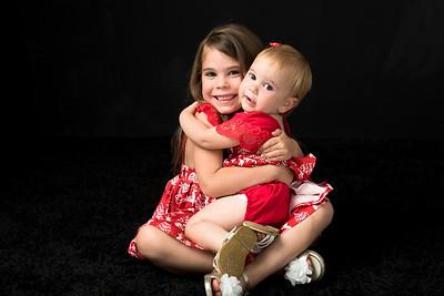 Alivia and Amelia