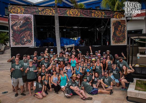 Panic en la Playa 9 - 01/26/20 - Day 3