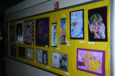 Glen Oaks ArtFest  2/2005