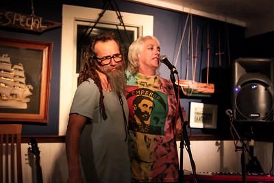 Eric Schwartz for Mamasue & Paparicci 31st Anniversary  11/27/15