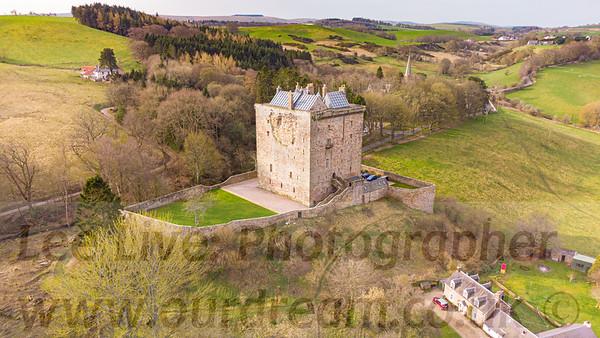 2021 Borthwick Castle