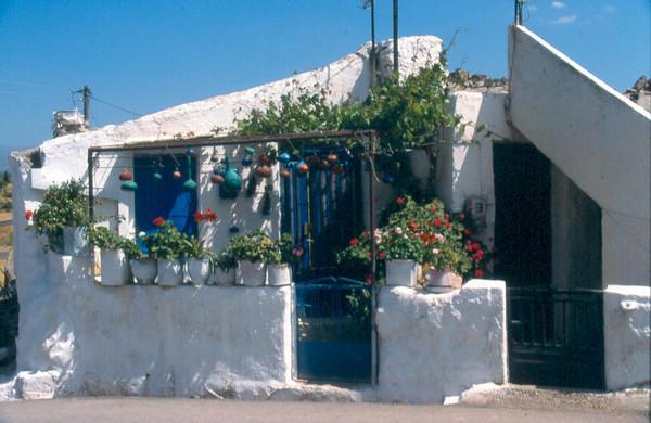 Greece, Crete, 1999