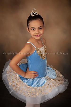 Ballet 2 (Wed 4:00)