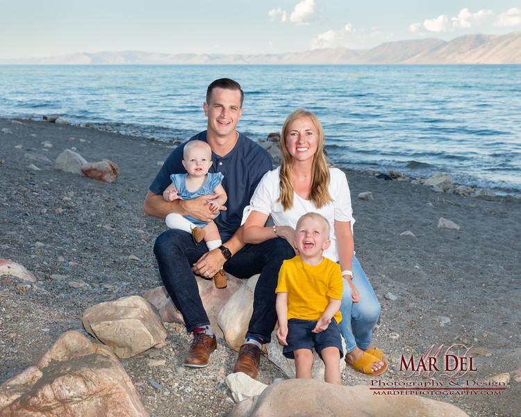small family by bear lake.jpg