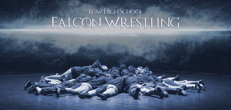 Bow Falcons Wrestling