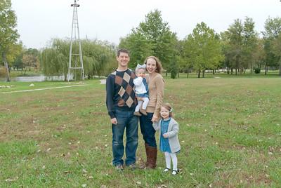 Miller Family Favorites