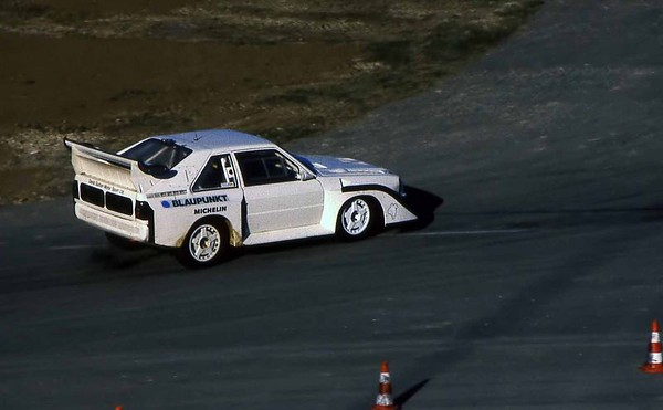 Race of the Champions 1989