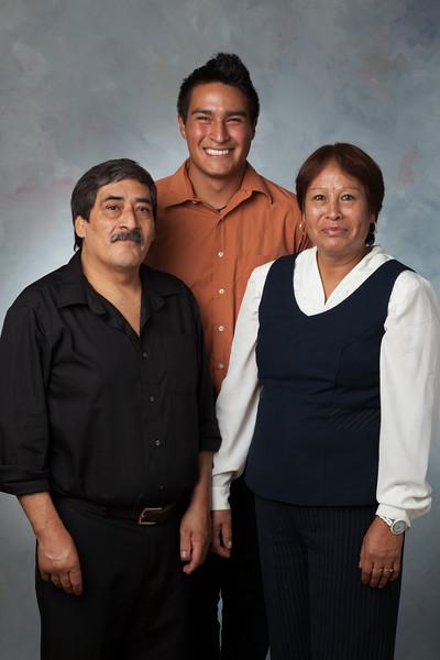 Edmundo's Family