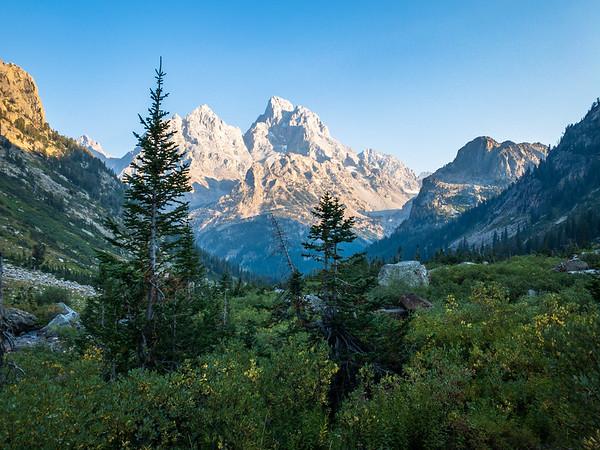 Grand Teton National Park 2020