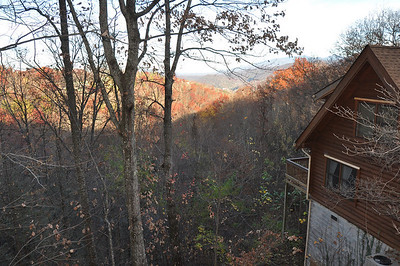 Gatlinburg 2009