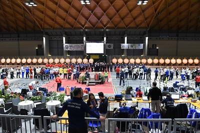 Campionati Italiani Indoor Rimini 2019 Foto Filippo Corsini