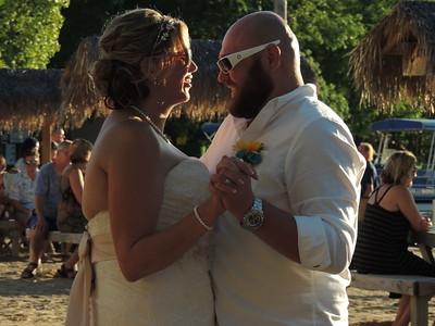 DECKERT WEDDING