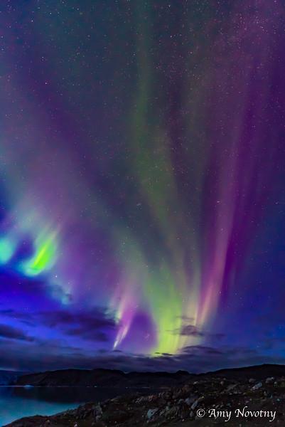 Greenland Landscapes