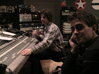 The World Awaits - Woolly Mammoth Studio, Boston, MA 2006