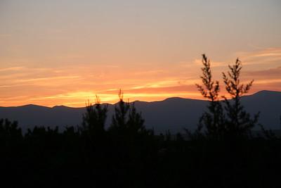 2006-06-05 Sunset