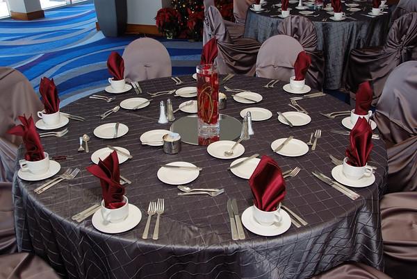 Rotary Lombardi Award 2010
