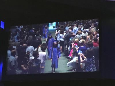 TCA graduation 2017