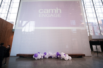 CAMH Engage
