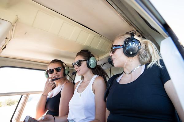 Chopper Portraits