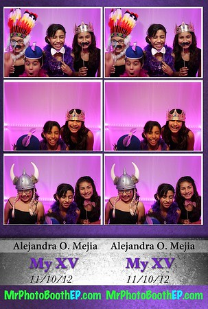 Alejandra Mejia | Nov. 10th 2012