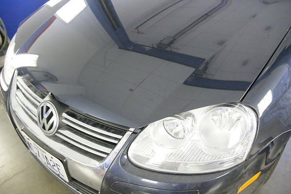 08 VW Jetta