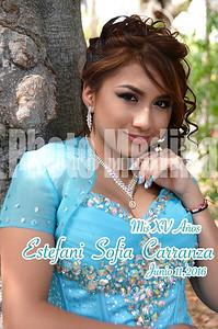 Estefani  Carranza