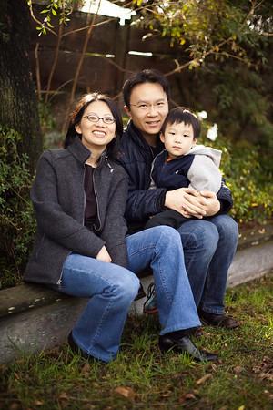 Family snaps (020709)