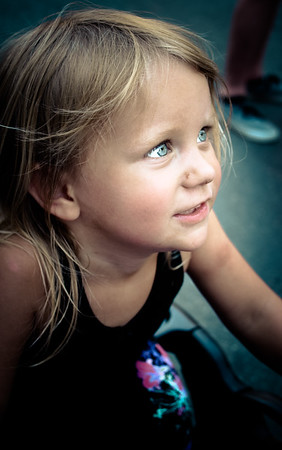 2016 - Brielle at Food Truck Rodeo