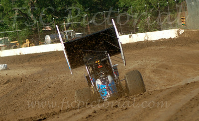 Fremont 06-26-14 Ohio Speedweek