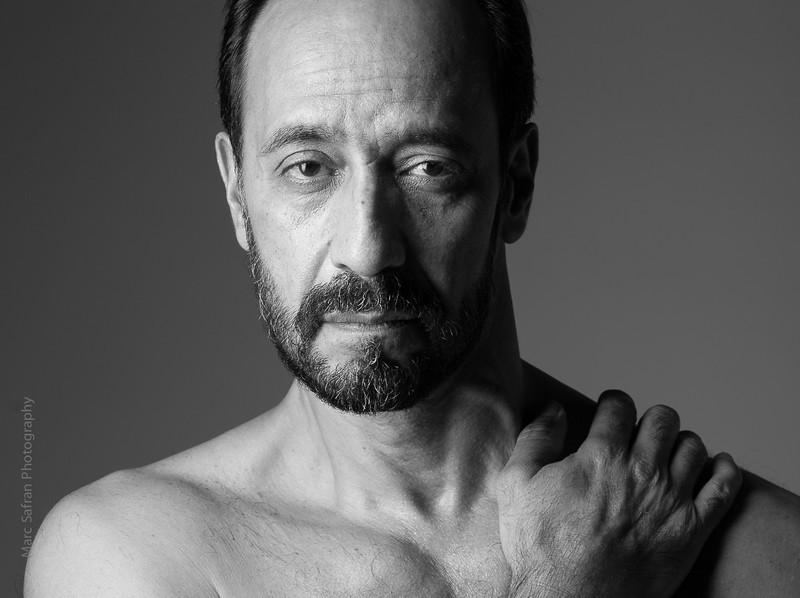 Philip Hernandez - Actor