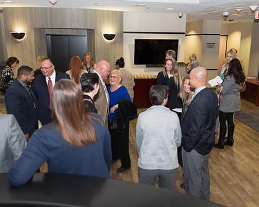 CCISD Board of Trustees January Meeting