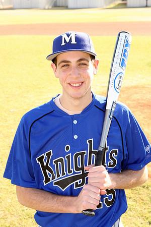 McCallum Baseball 2011