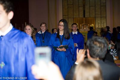 St Isidore Graduation 2013