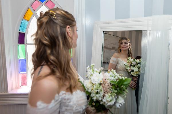 Rachel & Steven Wedding