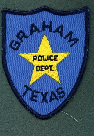 Graham Police