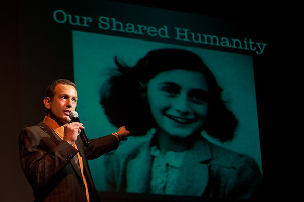 2011 Anne Frank Project Highlights