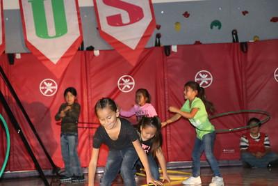 MSS Circus