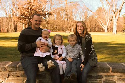 Gallusser Family 12-4-11