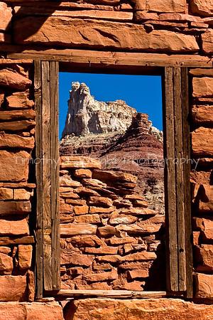 Ghost Towns - Western U.S.