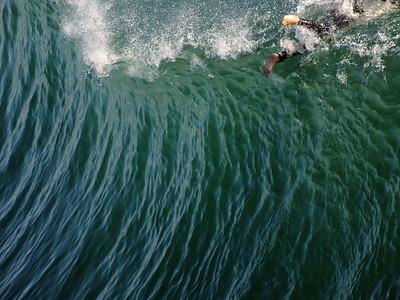 5/14/21 * DAILY SURFING VIDEOS * H.B. PIER