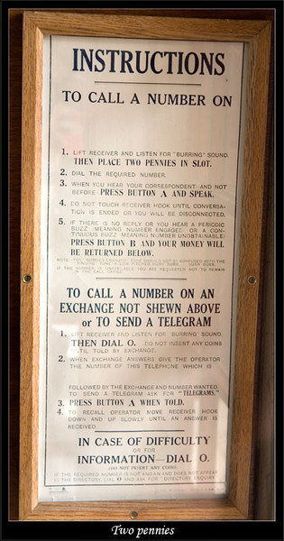 Two pennies for a call - those were the days (81317203).jpg