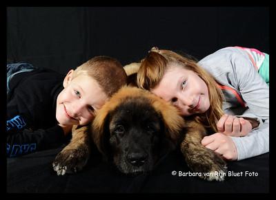 Familie Van Zetten