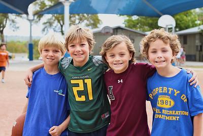 2011-2012 Nelson Third Grade