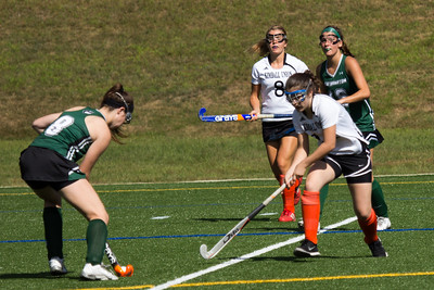 KUA Field Hockey 2015/16