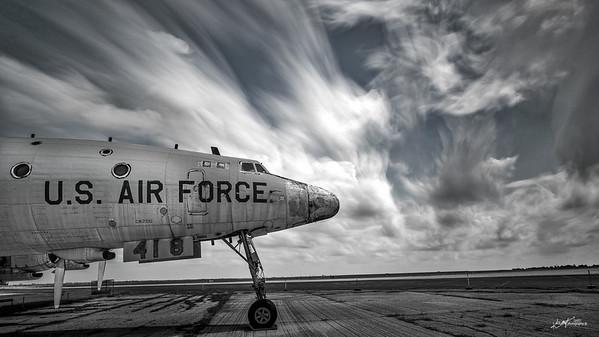 Combat Air Museum (2nd Visit)