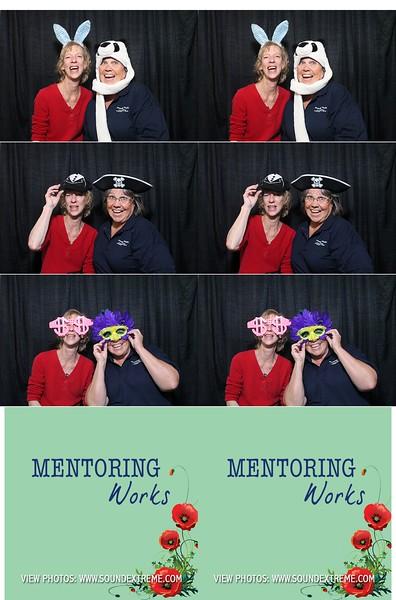 Mentoring Works 4/24/15